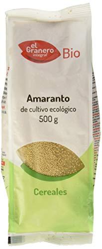 GRANERO INTEGRAL AMARANTO BIO 500 gr