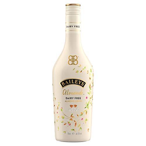 Baileys Licor Almande sin lacteos - 700 ml