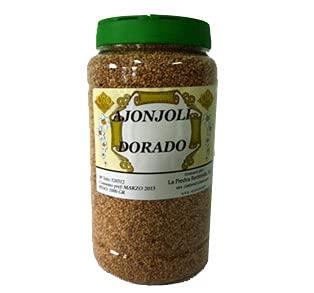 Parwaz - Semillas de Ajonjolí Dorado - Sesamo dorado -...