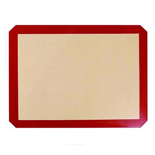 YYZP Alfombrillas de silicona antiadherentes, lavables,...