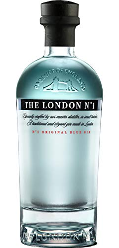 The London Nº1 - Ginebra Premium - 700 ml