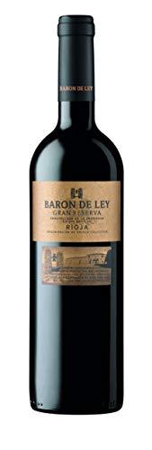 Baron de Ley Baron De Ley Rioja Gran Reserva 2014 13,5% Vol....