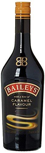 Baileys Licor Caramel Flavour - 700 ml
