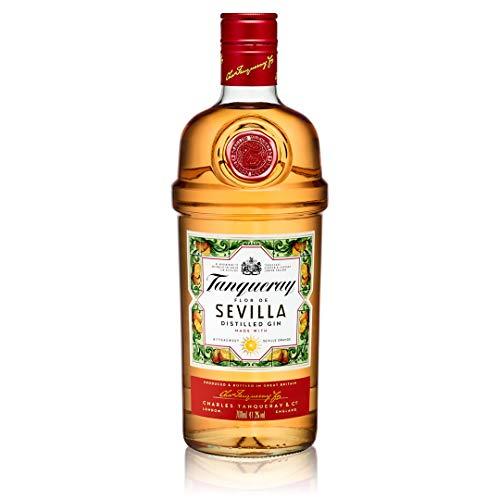 Tanqueray Flor de Sevilla Gin, 700ml