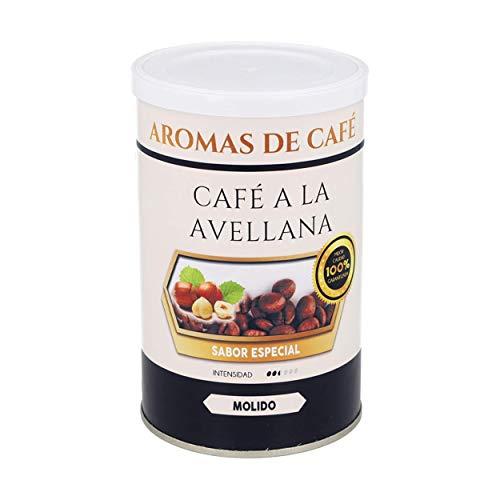 Café Avellana | Café Molido 100% Arábica | 100 gr |...