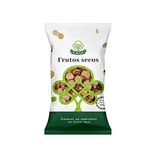 EL NOGAL Frutos Secos Avellana Tostada Bolsa, 120 G