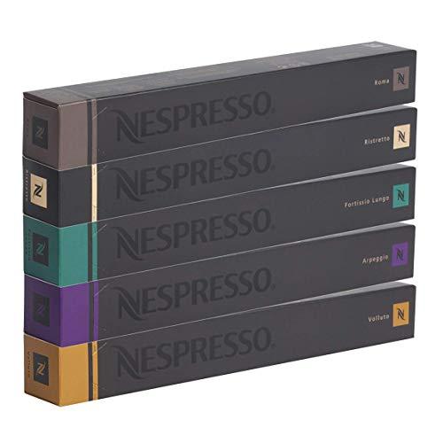➤ Mejores Cápsulas Nespresso del Mercado - COMPRAR AHORA