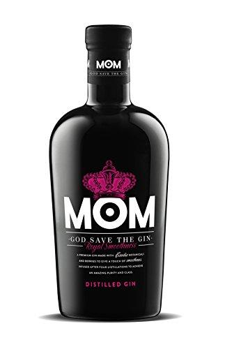 MOM - Ginebra Premium - 700 ml