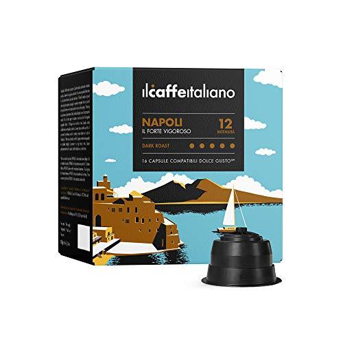 FRHOME - Nescafè Dolce Gusto 96 Càpsulas compatibles - Il...