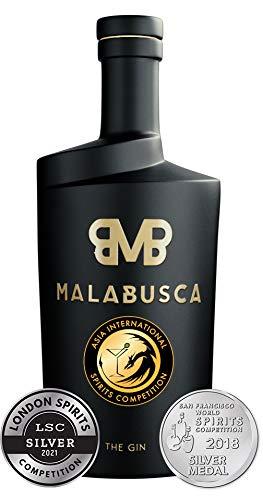 Malabusca Gin 700 ml - Ginebra Española del Año 2021 Asian...