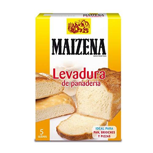 Maizena Levadura Panadería, 27.5g