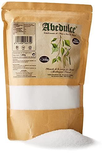 Abedulce Azúcarr de Abedul - 1200 g