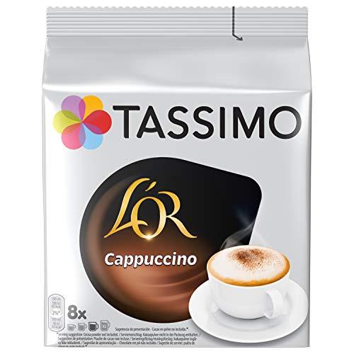 ➤ Mejor Café Capuccino del Mercado - COMPRAR AHORA