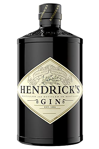 Hendrick's - Ginebra, Botella 700 ml