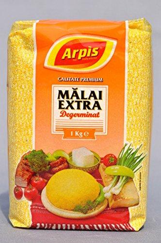 Arpis - Polenta - Malai Extra - Sin Gluten - Harina de Maiz...