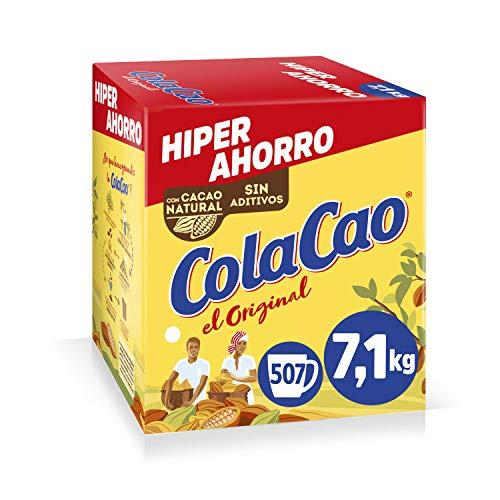 ➤ Mejor ColaCao del Mercado - COMPRAR AHORA