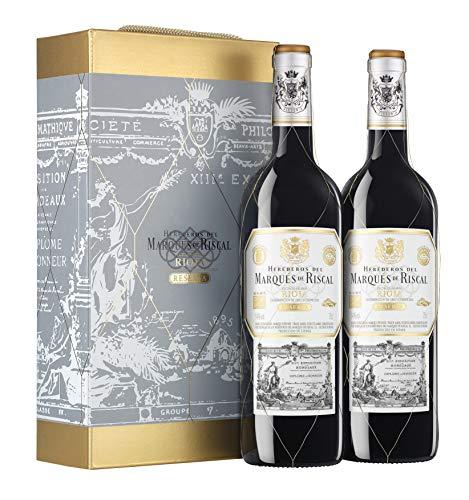 Marqués de Riscal - Vino tinto Reserva Denominación de...